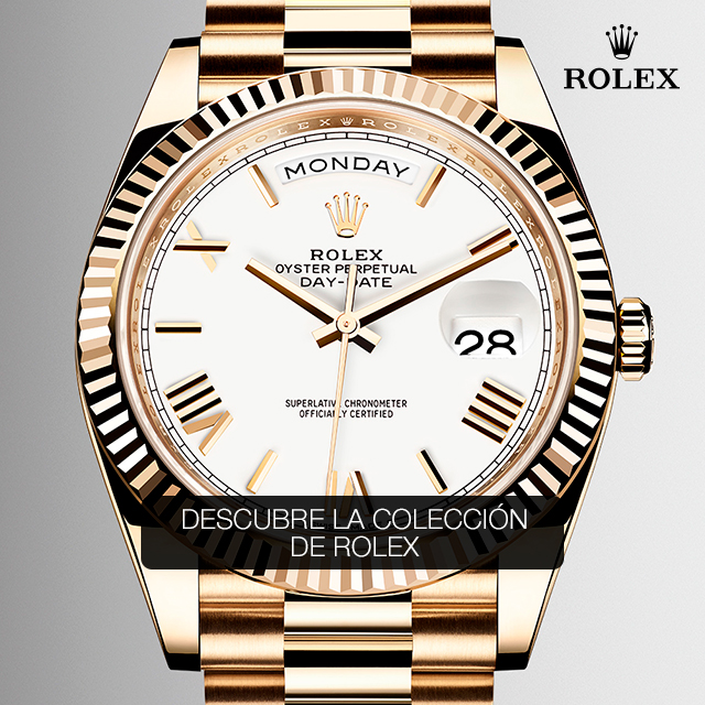 Banner mobile home rolex