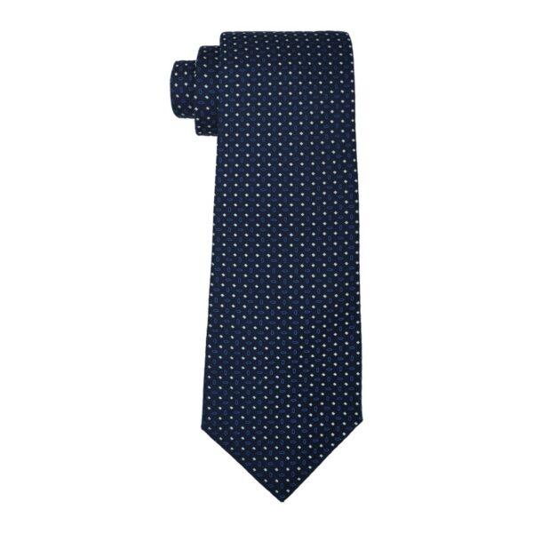 Corbata Chopard Ginebra - Azul