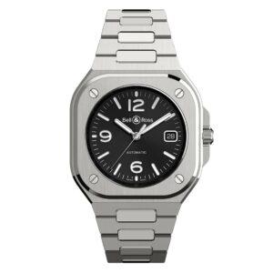 Reloj Bell&Ross BR 05 BLACK STEEL