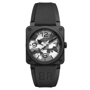 Reloj Bell&Ross BR 03-92 WHITE CAMO Edicion limitada