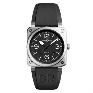 Reloj Bell&Ross BR 03-92 STEEL
