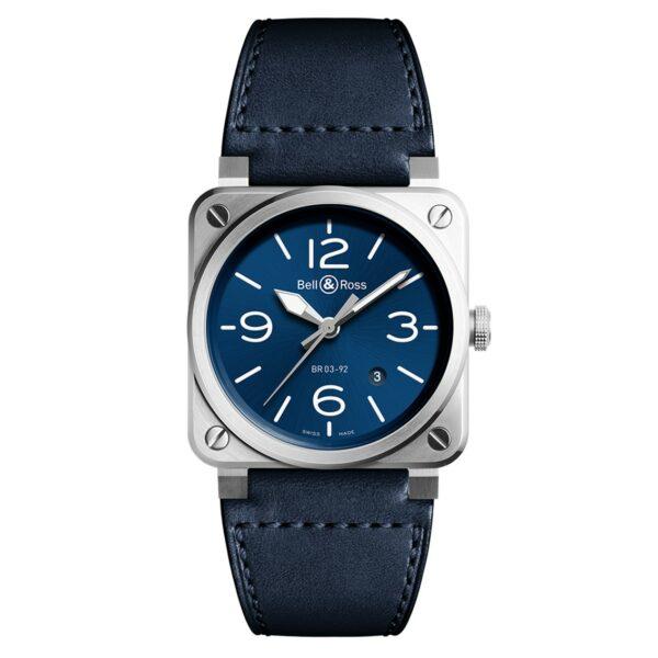 Reloj Bell&Ross BR 03-92 BLUE STEEL