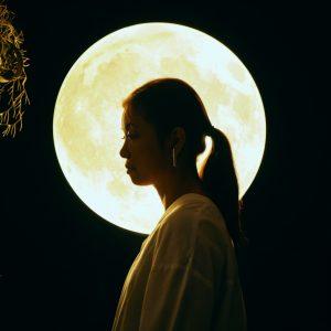 Phoebe Hui, seleccionada por la comisaria invitada Ying Kwok para el quinto comité́ artístico de Audemars Piguet en Hong Kong en abril de 2021