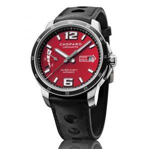 Reloj Chopard Mille Miglia GTS Power Control Edición Limitada