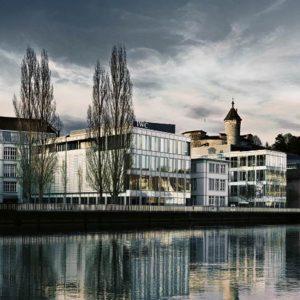 IWC es pionero en reportes de sostenibilidad en alta relojería suiza de acuerdo con las normas GRI