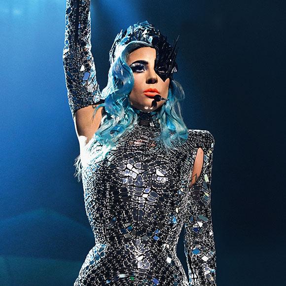 image Lady Gaga 1
