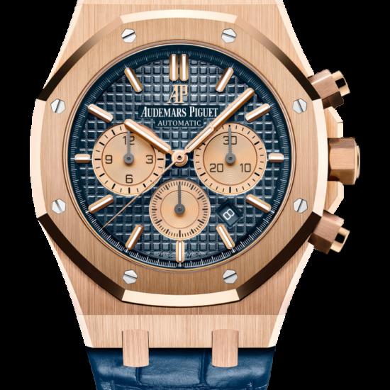 Reloj Audemars Piguet Royal Oak Cronógrafo Automático