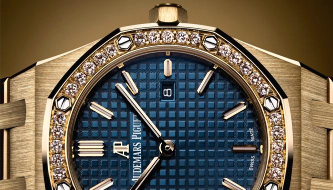 Reloj Audemars Piguet Royal Oak Cuarzo