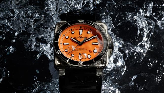 Reloj Bell&Ross BR 03-92 GOLDEN HERITAGE