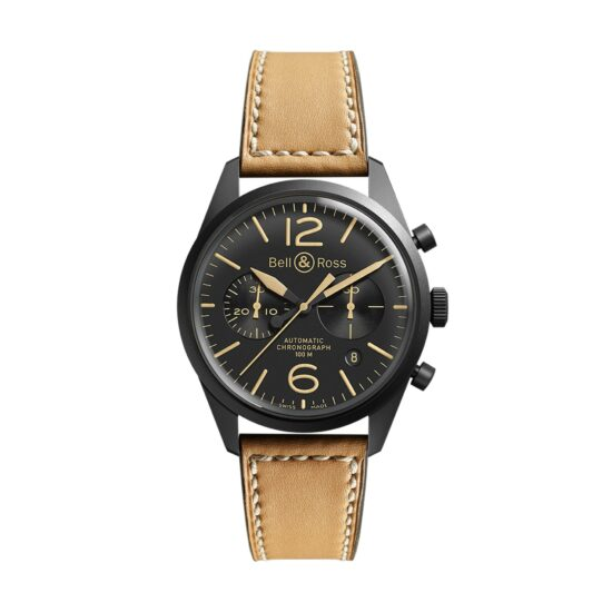 Reloj Bell&Ross BR 126 HERITAGE>