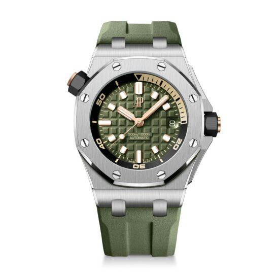 Reloj Audemars Piguet Royal Oak Offshore Diver