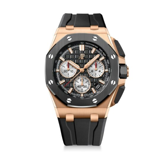 Reloj Audemars Piguet Royal Oak Offshore Cronógrafo Automático