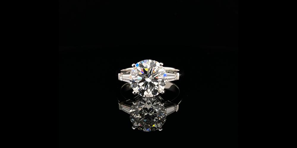 Diamonds are forever 4