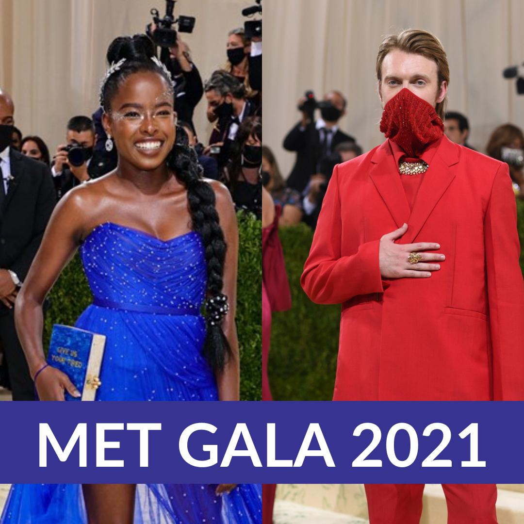 Joyería y relojería en el Met Gala 2021