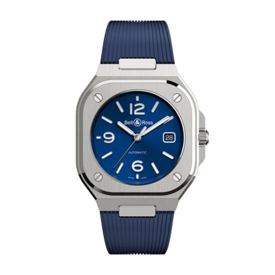 Reloj Bell&Ross BR 05 BLUE STEEL