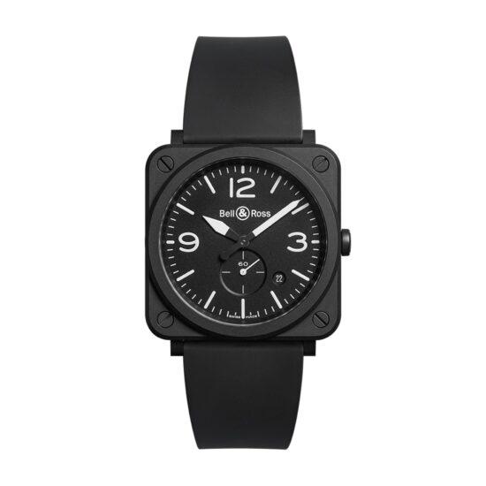Reloj Bell&Ross BR S BLACK MATTE