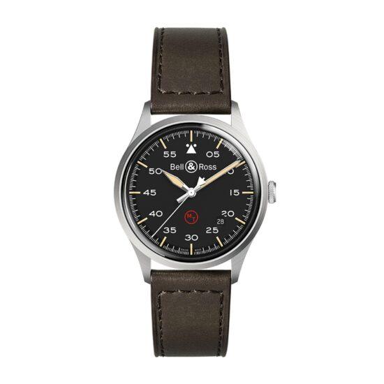Reloj Bell&Ross BR V1-92 MILITARY