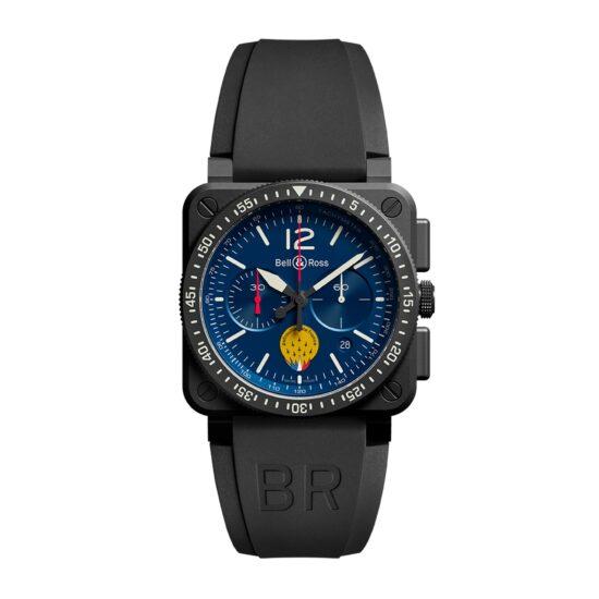 Reloj Bell&Ross BR 03-94 PATROUILLE DE FRANCE